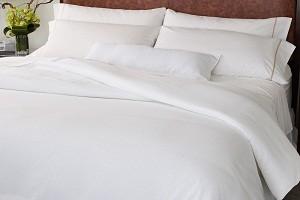 Sprei Bedcover Hotel